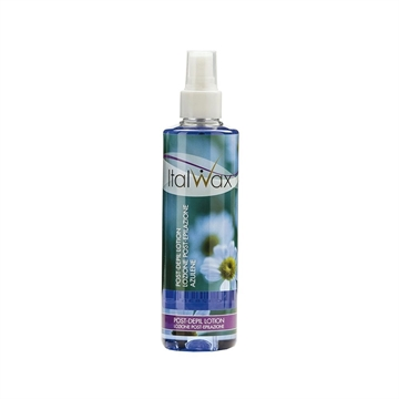 Italwax After wax lotion oil free azulen