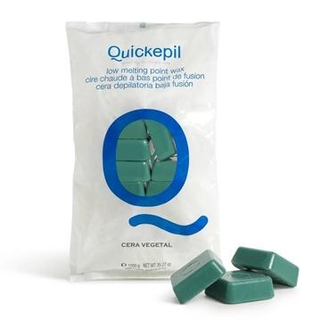 Quickepil vegetabilsk hot voks 1000 g